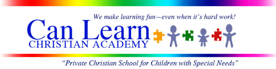 Can Learn Christian Academy